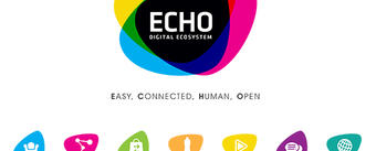SIPA's revolutionary new Echo digital ecosystem is accessible, interactive, hyper-connected
