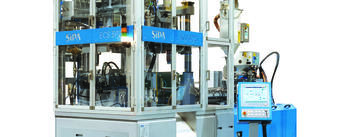 SIPA shows off new baby in its family of ISBM machines for smaller lots