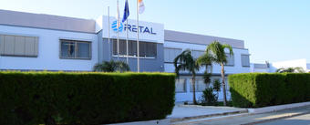 SIPA and RETAL, from preform design to tooling